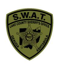 SWAT Emblem