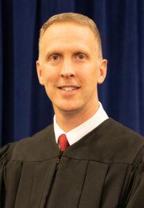 Judge Condon